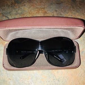 Ralph Lauren Aviator Sunglasses